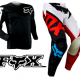 Fox 360 Preme Youth Kids motocross pants & jersey combo (red/navy) - image Fox-Nirv-pants-with-black-jersey-80x80 on https://www.bargainbikebits.com.au