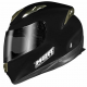 HJC TR-1 Skyride Motorcycle Helmet WITH SUNVISOR Red - image M4-BLACK-80x80 on https://www.bargainbikebits.com.au