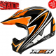 Fox Airline Moth Motocross gloves (KTM Orange) Lg / 2XL - image M2R-SX100-BRANDED-80x80 on https://www.bargainbikebits.com.au