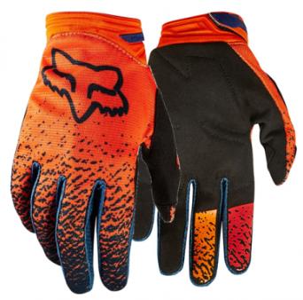 Fox Youth Kids Motocross gloves KTM Orange - image Girls-dirtpaw-2018 on https://www.bargainbikebits.com.au