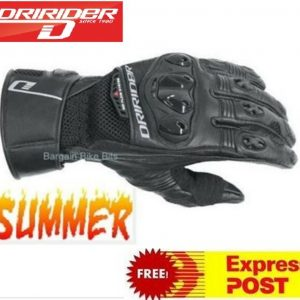 Dririder 'JET' Waterproof Motorcycle Gloves - image aeromesh-2-300x300 on https://www.bargainbikebits.com.au
