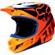DRIRIDER IRIDE 3 Motorcycle Leather Waterproof Motorcycle Shoes - image orange-blue-80x80 on https://www.bargainbikebits.com.au