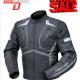 FOX Youth Motocross Helmet Kids Matt Black YL Dirt Bike MX - image black-Strada-Copy-1-80x80 on https://www.bargainbikebits.com.au