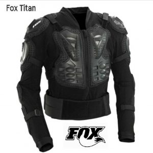 661 Dirt Bike Body Armour Chest Protection Adult small MX Six Six One - image 2-300x300 on https://www.bargainbikebits.com.au