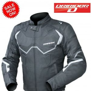 DRIDER Explorer waterproof motorcycle pants - image 1-3-300x300 on https://www.bargainbikebits.com.au